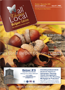 Belper Edition - All Things Local