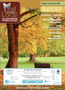 Village edition - all things local